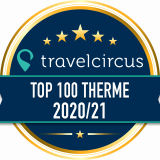 Top 100 Thermen Award 2020